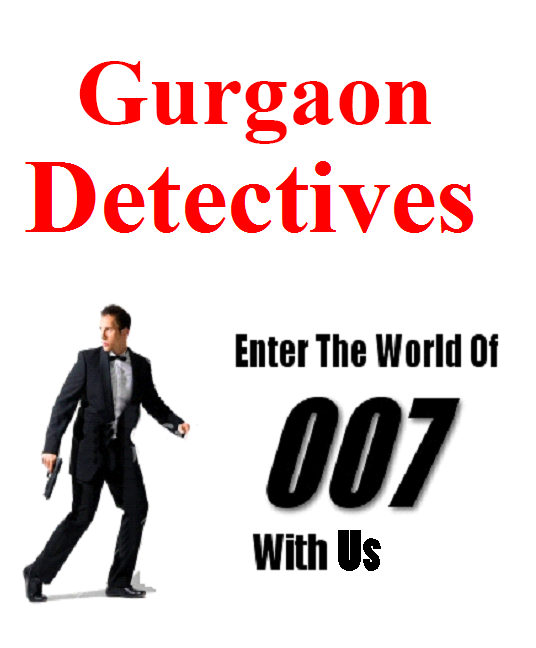 gurgaon Detectives